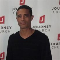 Jonathon Paul Campbell