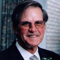 Gary Charles Nicholson