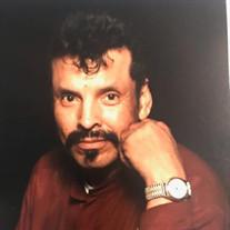 Johnny Delgado Lopez
