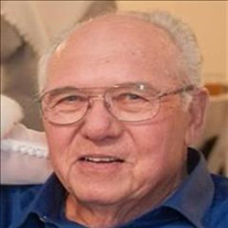 Gerald Dennis Laney
