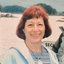 Sandra Lee Leaverton