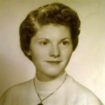 Marlene M. Sternberg