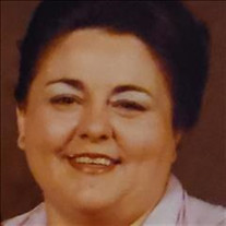 Gloria Ann Headrick