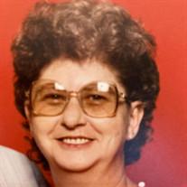 Mary Lou Waggoner