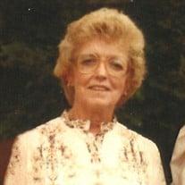 Dorothy Jane Tracy Collins Dungfelder