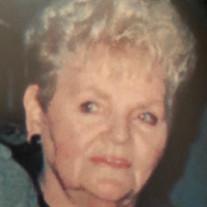 Helen Joan Tibbs