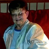 Peggy Ann Robinson