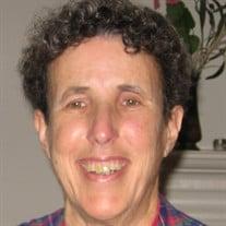 Marjorie Ruth Weber