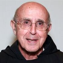 Fr. Francis Fugini, OFM Cap.