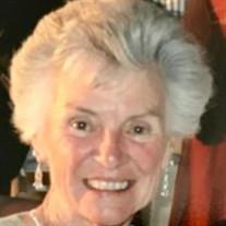 Margaret Julianna Miller