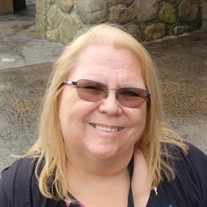 Mrs. Sandra Lee Dimopoulos of Schaumburg