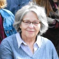 Pamela Jane Bennett
