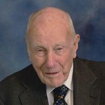Conrad I. Tegeler