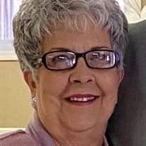 Wanda Joyce Mills