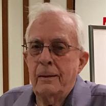 Wilburn Eugene Livengood