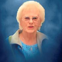 Beverly A. Hopper