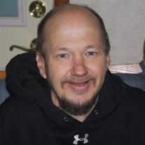 David Carman