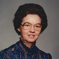 Ruby Lee Henderson Snider