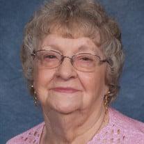Betty Jane Watkins