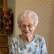 Mary Ann Lenow