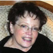 """Margaret """"Peggy"""" Demchick"""