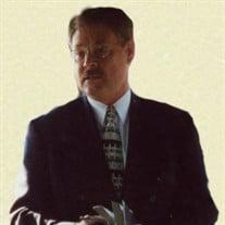 """Timothy """"Tim"""" Keith Yates"""