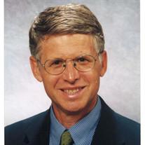 Larry Elwood Thomson