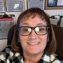 Rosemary Garcia Lozano