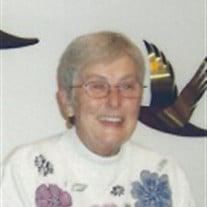 Anita N. Parrott