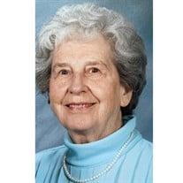 Gwendolyn Mae Fillis