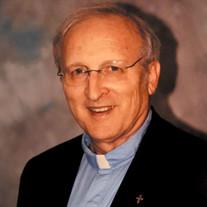 Rev. Paul D. Mayerhoff