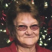 Judy Kay Baughman