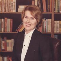 Elizabeth Joan Johnson