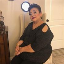 Antonia Esther Romero Urribarri