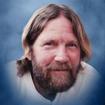 Mr. Reynold Edward Hartmann