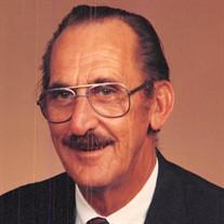 Rev. John R. Manney