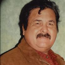 Juan Jimenez Hernandez