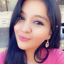 Nicole Faith Rosas