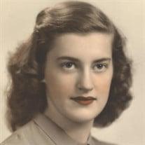 Virginia Ruth Royer