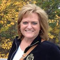 Frieda Mae Larson