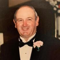 Mr. George William Campbell
