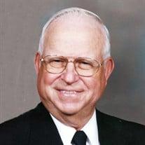 Leslie Earl Fleming