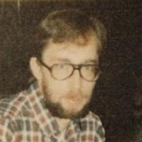 David Winston Nunnery