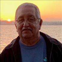 Joe Pena, Sr.