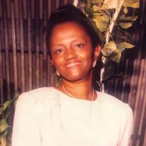 Ms. Elizabeth Johnson