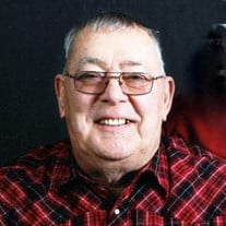 Jerry Cecil Cox