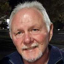 Bobby Morris, Murfreesboro, TN