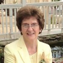 Margaret Louise Herndon