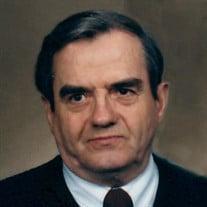 Johnie Calvin Coffman