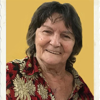 Ms. Thelma Jean Barton